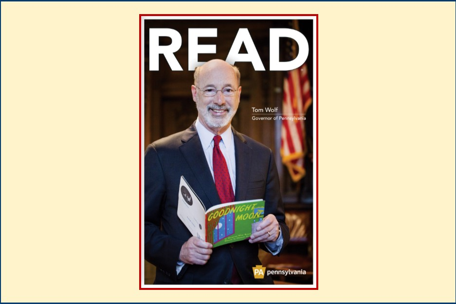 Governor Wolf: READ