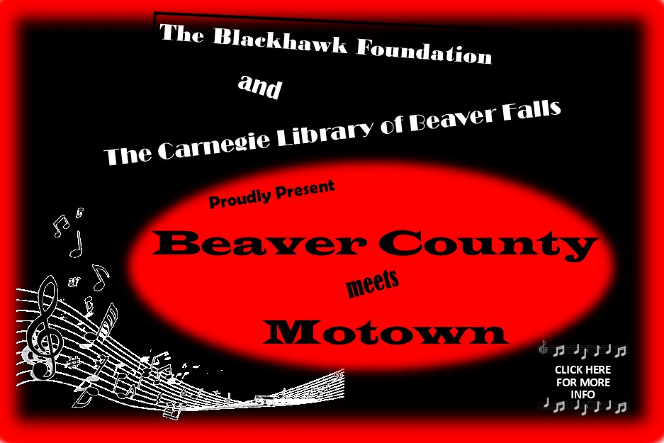 Bever County Motown